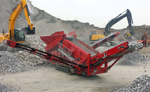 How Much Crawler Type Crusher Plant